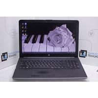 """15.6"""" HP 15-bw590ur AMD E2-9000e (4Gb, 128Gb SSD). Гарантия"""