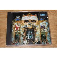 Michael Jackson - Dangerous-CD