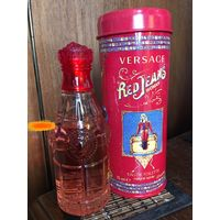 Versace Red Jeans edt винтаж парфюм оригинал