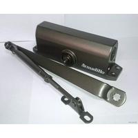 Armadillo LY3 65 кг-доводчик дверной морозостойки3