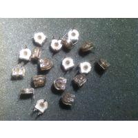 Резистор подстроечный РП1-63, 1кОм