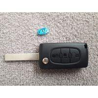 Корпус выкидного ключа