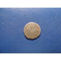 4 гроша 1805 Пруссия                          (3951)