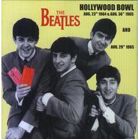 BEATLES - LIVE AT HOLLIWOOD BOWL (2CD)