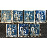 ЦІКАВІЦЬ АБМЕН! 1932, Мір, 1,5 франка