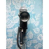 Кинокамера кварц 2*8с 3