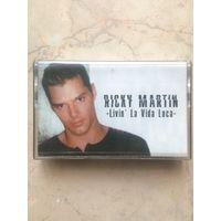 RICKY MARTIN livin la vida loca