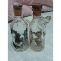Бутылочки  Bayer. Третий рейх.