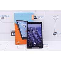 """Черный 8"""" Lenovo Tab 4 8 TB-8304F1 16GB. Гарантия"""