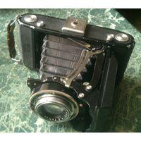Фотоаппарат zeiss ikon.