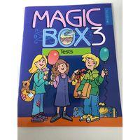 Magic Box Tests