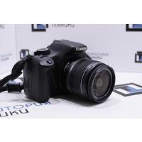 Зеркальная камера Canon EOS Kiss x4 (550D) 18-55mm (без AF). Гарантия