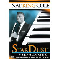 Nat King Cole - Stardust Memories (Jazz) DVD5