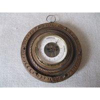Старинный барометр. Австрия, конец 19-го века.