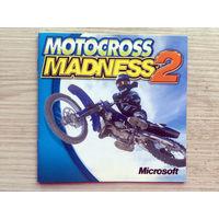 Мото-симулятор Microsoft Motocross Madness 2