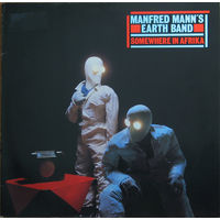 Manfred Mann's Earth Band, Somewhere In Afrika, LP 1983