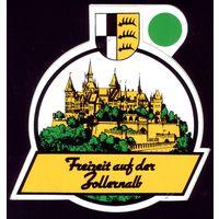 Наклейка Германия