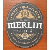 Подставка под пиво Merlin