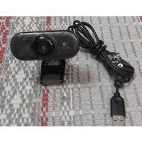 Вэб-камера Logitech С-210
