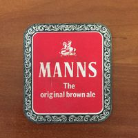 Подставка под пиво Manns