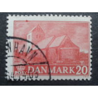 Дания 1944 кирха