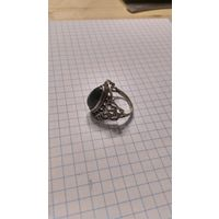 Кольцо мельхиор