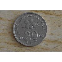 Малайзия 20 сен 2005
