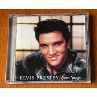 "Elvis Presley ""Love Songs"" (Audio CD - 1999)"