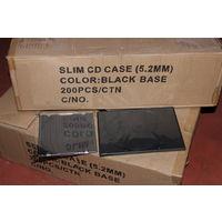Slim cd case(5,2)