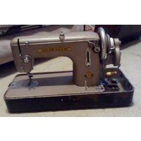 Швейная машинка Подольск М 100 ПМЗ им. Калинина. Возможен обмен