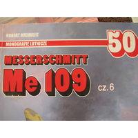 Messerschmitt Me 109 cz. 6