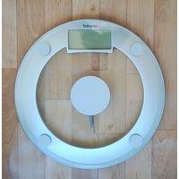 Весы напольные beurer  GS41/ Max=150 kg/ d-34.5см-В работу.