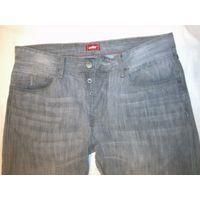 Мужские джинсы р-р 52-54