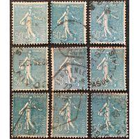 ЦІКАВІЦЬ АБМЕН! 1938, сейбіт, 50 сантымаў