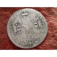 6 грошей 1709 года пру сия