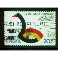 Австралия 1979 Mi# 684 (AU017) гаш.