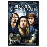 Кровь и шоколад