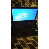 Ноутбук ASUS X551CA-SX030D