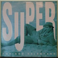 Adriano Celentano Super Best (2LP)