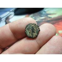 Древний Рим Асс бронза (5)