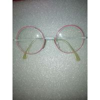 Винтажные очки. С рубля.