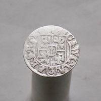Драйпёлькер 1625 Пруссия (герцегство - ленник Речи Посполитой) Георг Вильгельм Монетный Двор Кёнигсберг