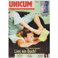 Германия. Журнал Unicum