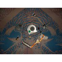 Запасные части (комплектующие) к ноуту acer 5520 (крышки и всякая...)