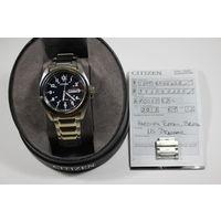 Наручные часы Citizen Eco-Drive AW0050-58L, гарантия от 12.09.2018г