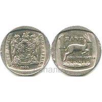 ЮАР 1 rand 1995