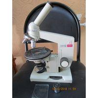 Микроскоп Ломо Биолам СССР