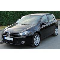 Разбор VW Golf 6 1.4 TSI caxa (2011 г.в)