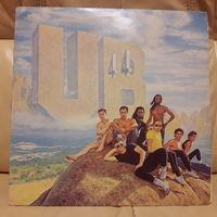 UB 40 - 1982 - 44 + I GOT YOU BABE, (UK), LP + EP