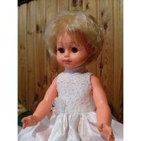 Кукла ГДР номерная